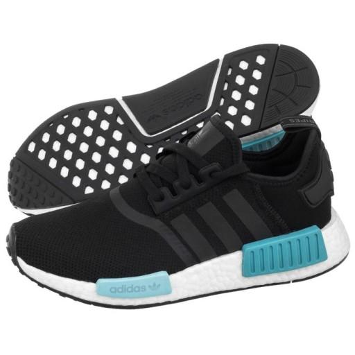 Buty Treningowe Adidas Nmd R1 Czarny Damskie
