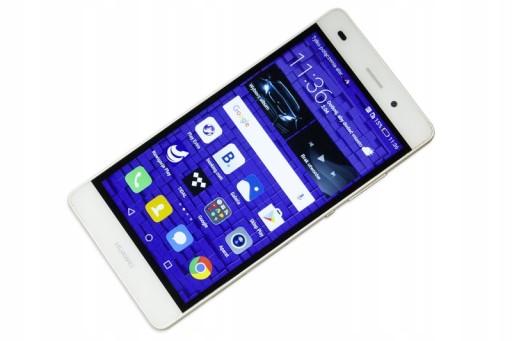 Huawei P8 Lite Oryginalny 16gb Gwarancja 7952898116 Sklep Internetowy Agd Rtv Telefony Laptopy Allegro Pl