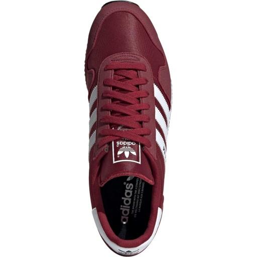 Buty męskie sportowe Adidas USA 84 FV2051 wygodne 10636380816 Obuwie Męskie Męskie QU XADSQU-8