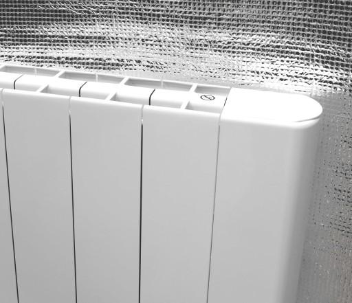 Ekran Zagrzejnikowy Mata Aluminiowa Pianka Alu 5mm 5705040264 Allegro Pl