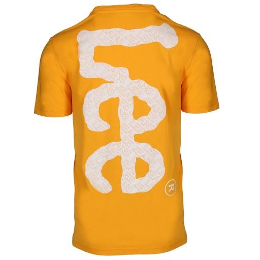 LEE BIG LOGO T-SHIRT RELAXED FIT LOGO - M/L 10174296624 Odzież Męska T-shirty WV ZZFMWV-6