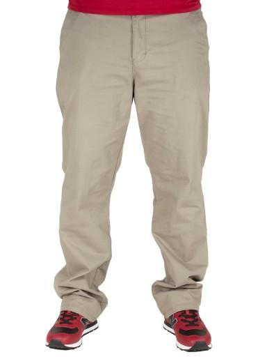 Spodnie męskie W:43 108CM V38 BAWEŁNA 9307831004 Odzież Męska Spodnie FH AGUCFH-8