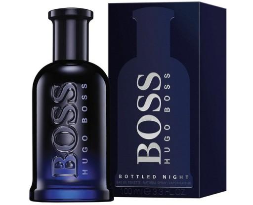 Hugo Boss Boss Bottled Night 100 ml EDT