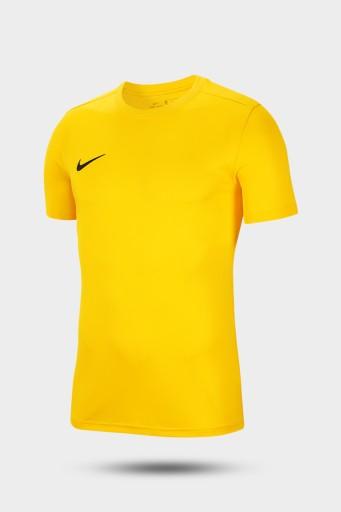 XL Koszulka Nike Park VII BV6708 719 żÓłty XL 10604977276 Odzież Męska T-shirty HW YRECHW-4