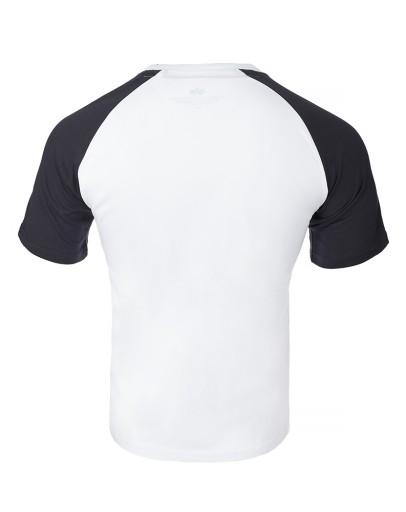 Koszulka Alpha Industries Odyssey T 466 L 8909451044 Odzież Męska T-shirty LB LMMMLB-4