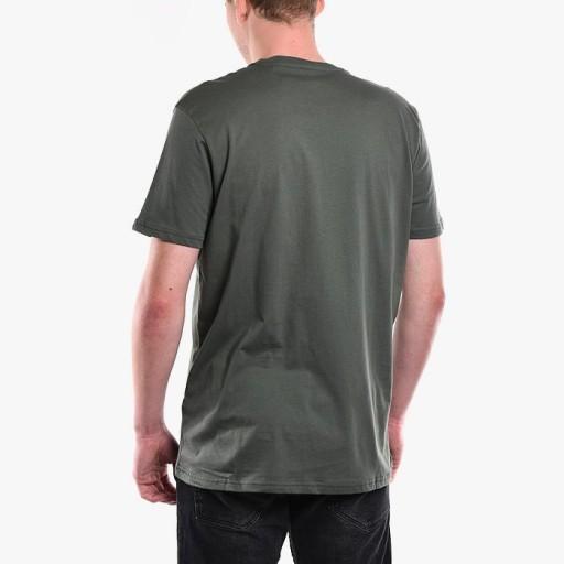 Koszulka Alpha Industries Basic 100501 432 M 10024454091 Odzież Męska T-shirty YD SQIZYD-3
