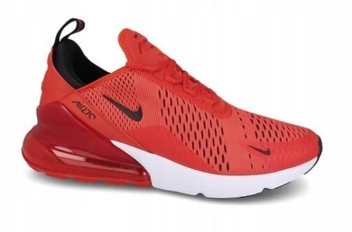Buty Nike Air Max 270 AH8050 601 BOX Rozmiar 43