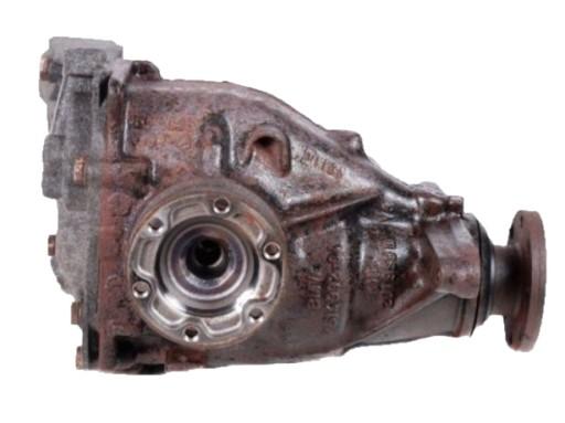 DIFERENCIALAS-REDUKTORIUS TILTAS BMW E87 E81 E90 E91 2.47 3.38 4.10 4.45