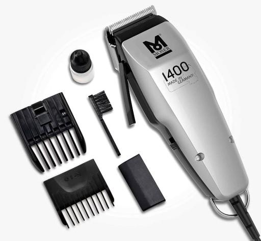Maszynka Do Strzyżenia Włosów Moser 1400 0458 New 9129427826 Allegro Pl