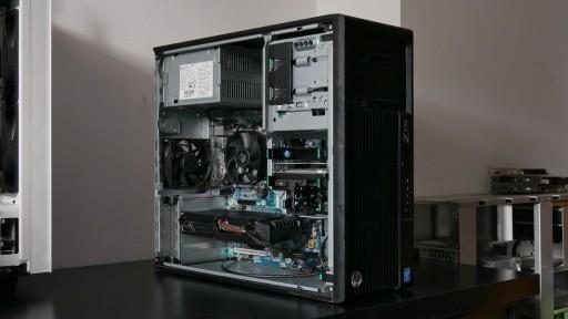 PC do GIER i5 4460 8GB DDR3 GTX 1050 HDD 500GB