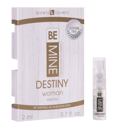 LL BEMINE DESTINY 2ml woman I-L-Molecules z FERO
