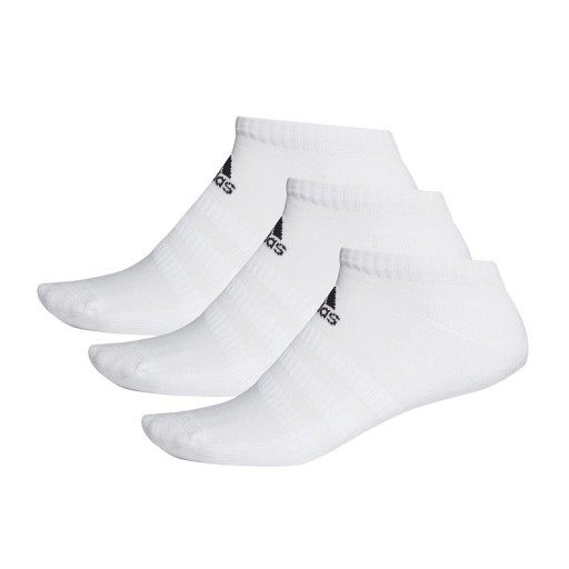 adidas Cushioned Low-Cut 3P skarpety 384 M 40-42