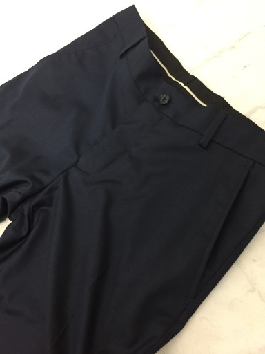 OKAZJA! SELECTED HOMME eleganckie spodnie męskie 10757021911 Odzież Męska Spodnie ND FTFEND-8