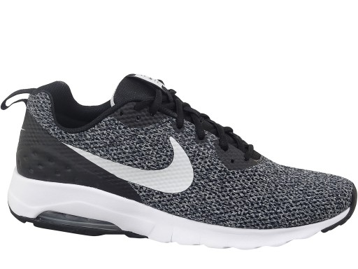 Nike sportswear buty nike air max motion lw se