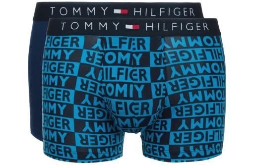 Men/'s logo signature trunk TOMMY HILFIGER