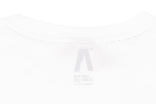 Alpinus Altai koszulka męska sportowa roz.L 9918725763 Odzież Męska T-shirty OU RSHROU-9