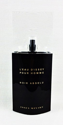 issey miyake l'eau d'issey pour homme noir absolu