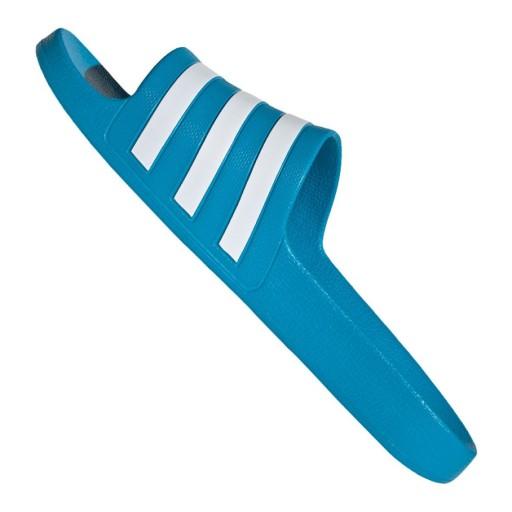 Klapki adidas Adilette Aqua M FY8047 r.46 9987440950 Obuwie Męskie Męskie CY UAXOCY-2