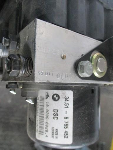 Pompa ABS BMW E46 10.0206-0026.4