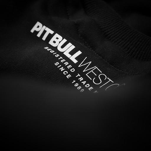 Bluza Pit Bull Classic Boxing Czarna XXL 10136741530 Bluzy Męskie Bluzy SO CNAXSO-3