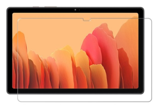 Szklo Hartowane Do Samsung Galaxy Tab A7 10 4 T500 Sklep Z Tabletami Allegro Pl