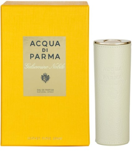 acqua di parma leather woda perfumowana 20 ml