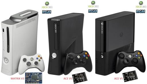 Rgh Xbox 360 8542681666 Sklep Internetowy Agd Rtv Telefony Laptopy Allegro Pl