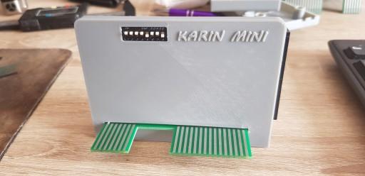 Atari Karin Mini Drive Interfejs Stacji Dyskow Sklep I Komputery Retro Allegro Pl