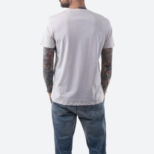 Alpha Industries Camo Print Tee 156513 578 L 10048599338 Odzież Męska T-shirty QF GBXQQF-2