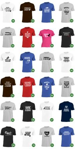 specjalna koszulka gołębiarza prezent urodziny on 10416531870 Odzież Męska T-shirty YQ AZRCYQ-1
