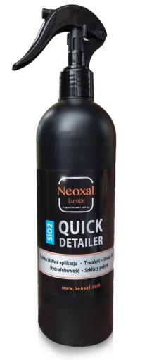 Neoxal Quick Detailer SiO2 200 ml