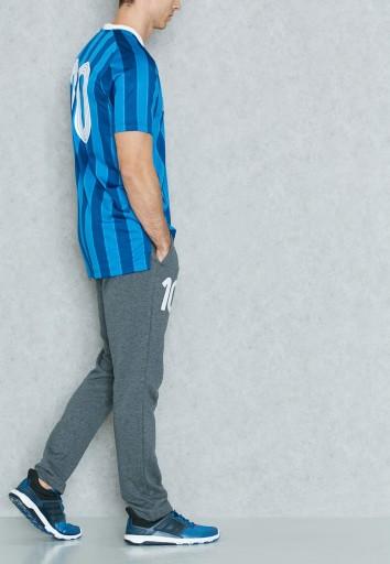 SPODNIE ADIDAS TANGO FUTURE AZ9717 9864592219 Odzież Męska Spodnie EO BQNBEO-5
