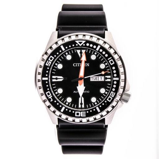 Zegarek męski CITIZEN NH8380-15EE automatyczny