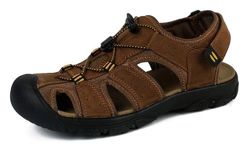 Men's Hiking Sandals Beach Shoes 10470597206 Obuwie Męskie Męskie GY QVGEGY-6