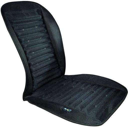 Mata chłodząca Na Fotel Ultimate 12V 2 poziomy