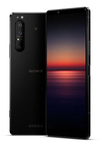 Smartfon SONY Xperia 1 II Czarny