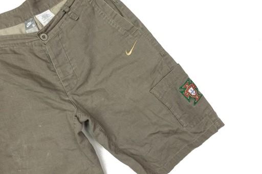Nike krÓtkie spodenki bojÓwki portugal 89 M 9561866302 Odzież Męska Spodenki PX UKEWPX-5