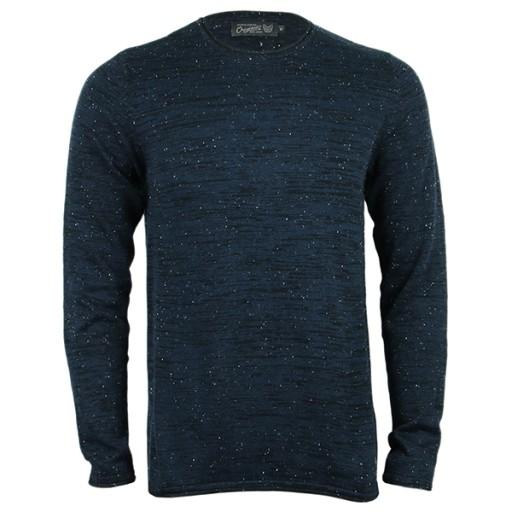 JACK&JONES JORWILIS świetny męski sweter R.M 9368359630 Odzież Męska Swetry IB RKMFIB-7