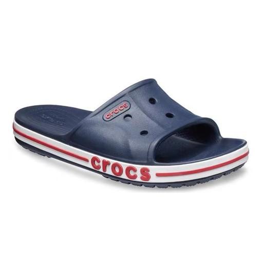 Crocs Summer 2020 klapki buty plażowe 10635592696 Obuwie Męskie Męskie QK NZJFQK-1