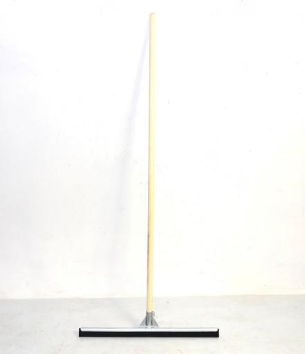 Ściągaczka do wody podłóg 75 cm trzonek AWKOM