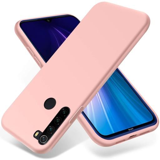 Etui Do Xiaomi Redmi Note 8t Soft Case Szklo 8695816834 Sklep Internetowy Agd Rtv Telefony Laptopy Allegro Pl