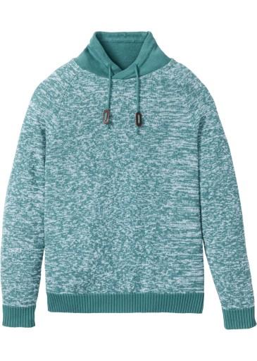 OKAZJA! BONPRIX sweter męski bpc r 56/XL 9957112214 Odzież Męska Swetry OQ DZCOOQ-2