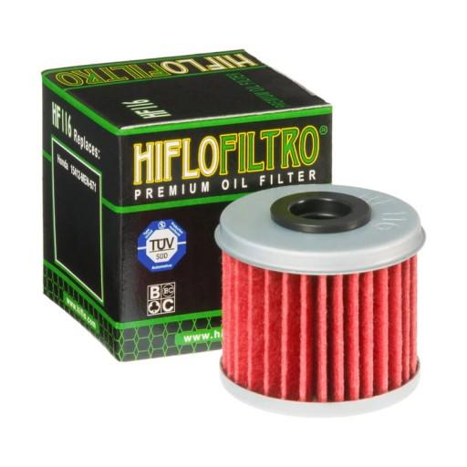 FILTRAS ALYVOS (TEPALO) HF116