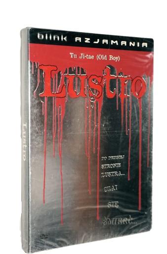 DVD - LUSTRO(2003)- M.Kim nowa folia polski lektor