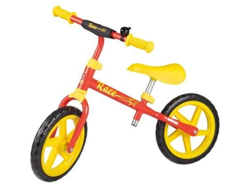 Rowerek Biegowy Dla Dzieci Playtive Junior 3 9506202926 Allegro Pl