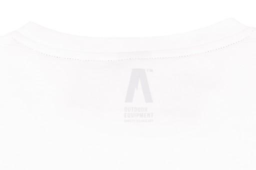 Alpinus Wycheproof koszulka męska sportowa roz.L 9918804847 Odzież Męska T-shirty FU UIKMFU-2