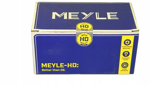 TIP TOW MEYLE 11-16 020 0016/HD
