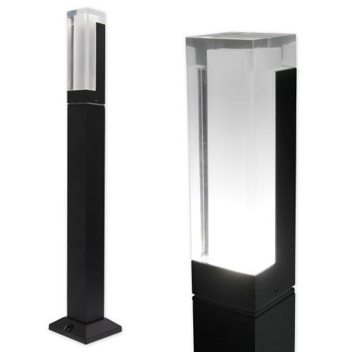 Lampa LED Ogrodowa zewnętrzna hermetyczna 60cm