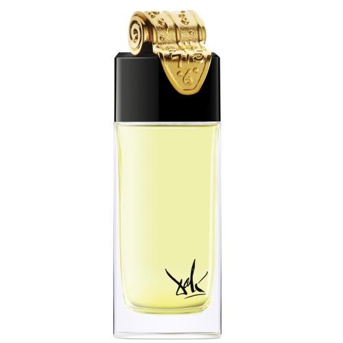dali haute parfumerie fluidite du temps imaginaire