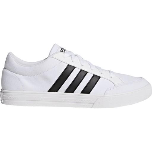 Białe Buty Damskie Sportowe Adidas r.41 13